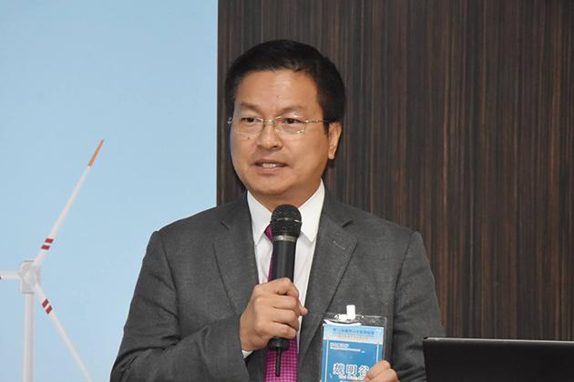 無人小巴只是第1步 魏明谷:彰化要做亞洲綠能智慧中心