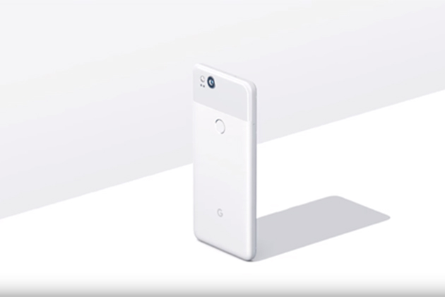 Pixel 2的螢幕究竟出了什麼問題?Google回應了