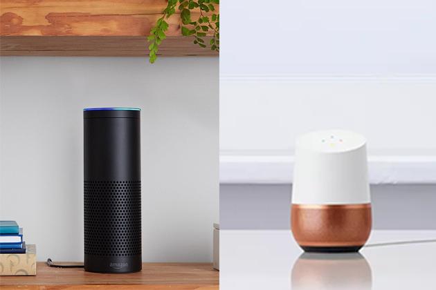 語音辨識出問題?亞馬遜Alexa、Google語音助理輕易被騙