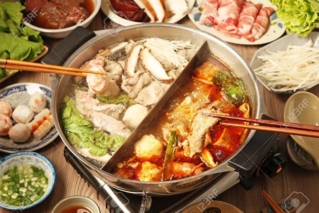 天冷嗑鍋要節制,粉領族連吃一週糖尿病達標!