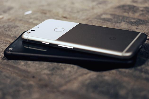Google釋出Android 8.1 beta版 支援首款自家晶片