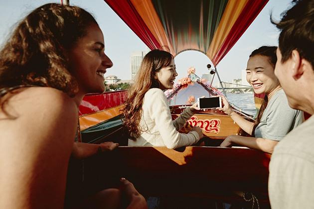 Airbnb推分帳功能 好友出遊不必先墊錢了!