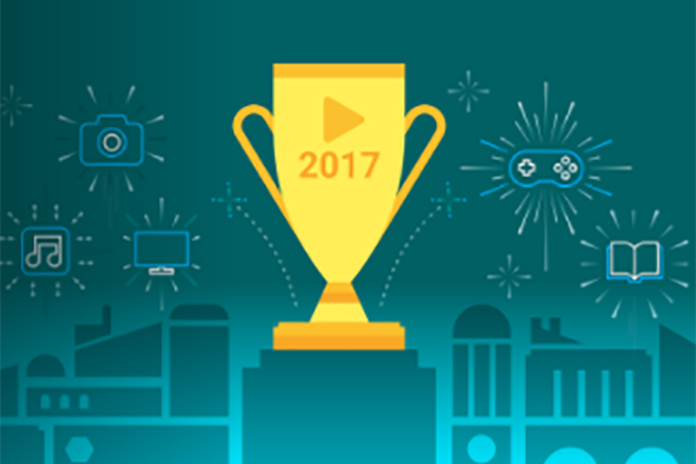 Google Play 2017精選榜單出爐 「記帳城市」一舉登上亞洲四地榜單