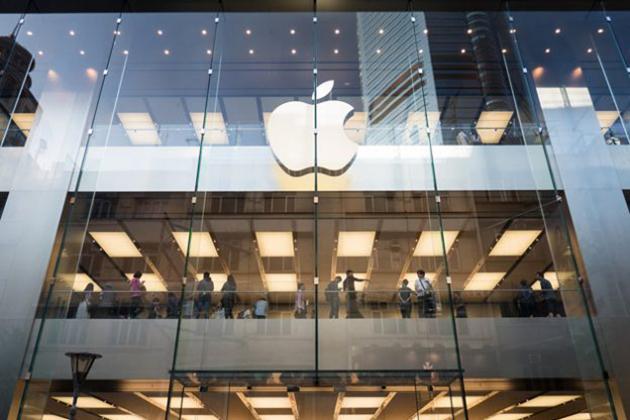 戴樂格股價下跌24% 證實蘋果將自行設計晶片 台積電代工生產