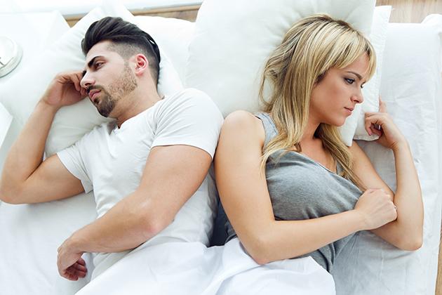 人際關係差、夫妻失和易患戀童癖