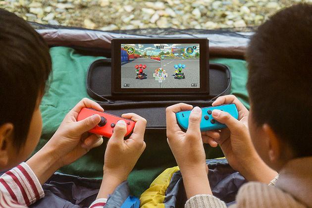 Switch全球銷量突破1000萬台 任天堂能打破Wii的輝煌紀錄嗎?