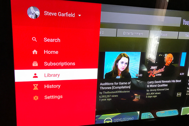 Google、亞馬遜重修舊好 Fire TV又可以看YouTube了