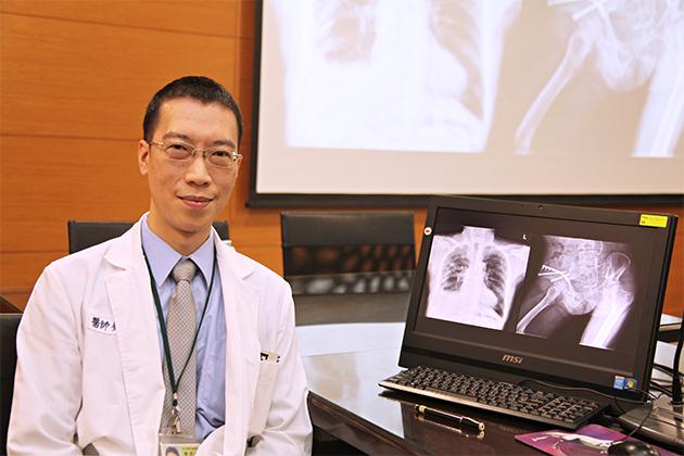 成大醫院:重大意外傷害,外科團隊介入有效提高存活率