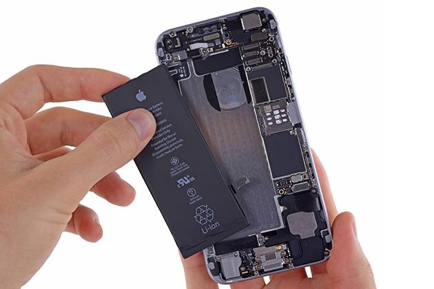 一招檢查你的iPhone是否被蘋果降速