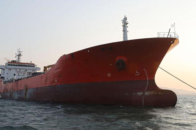 制裁北韓 航港局禁船入港 疑供油船隻也在列