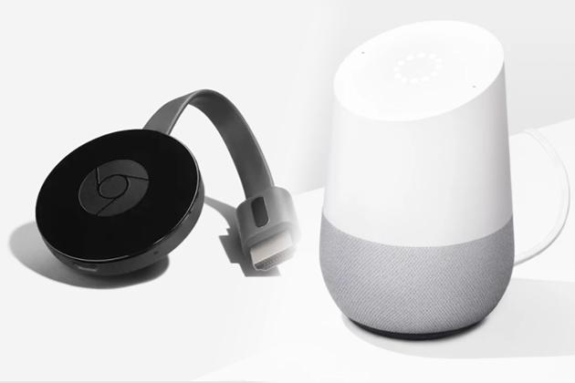 Wi-Fi連線不穩?可能是家中Google Chromecast、Google Home搞的鬼