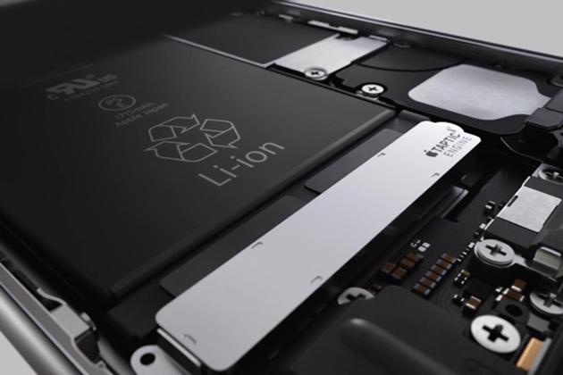南韓對蘋果iPhone「電池門」展開調查