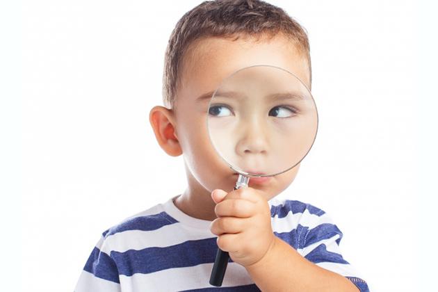 孩子放假眼睛離不開螢幕 家長記得約法三章