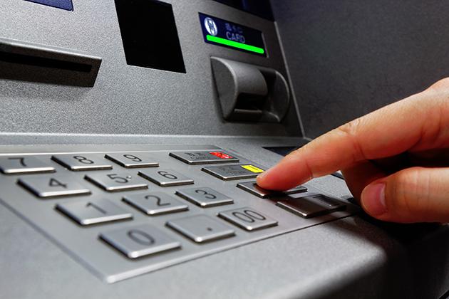 春節ATM使用要注意 財金公司5點提醒