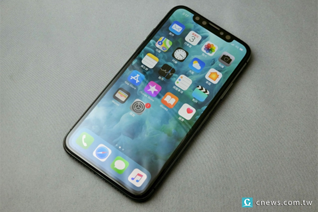 三星傳減產OLED面板 全因iPhone X銷售不如預期