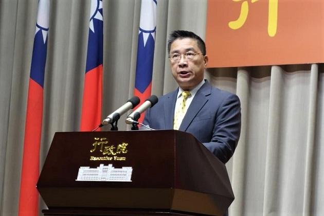 【名單一覽】內閣微幅異動 徐國勇:賴揆本無改組想法