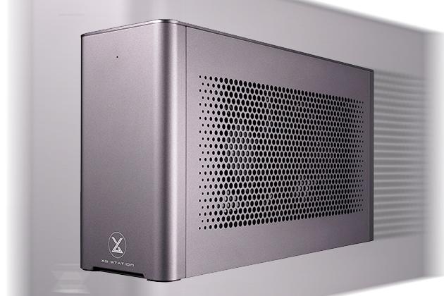 華碩XG Station Pro顯示卡外接盒,強化設備效能