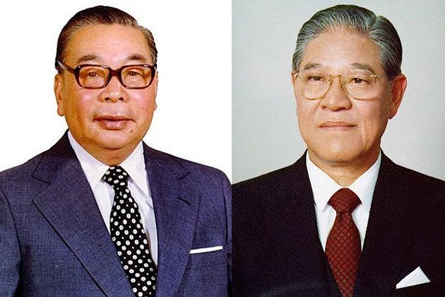 致公黨民調》誰是最有貢獻的台灣總統?民眾大推蔣經國  小英倒數第二 還輸馬扁