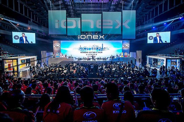 台灣伊隆馬斯克 Ionex車能網佈局全球 站穩台灣市場