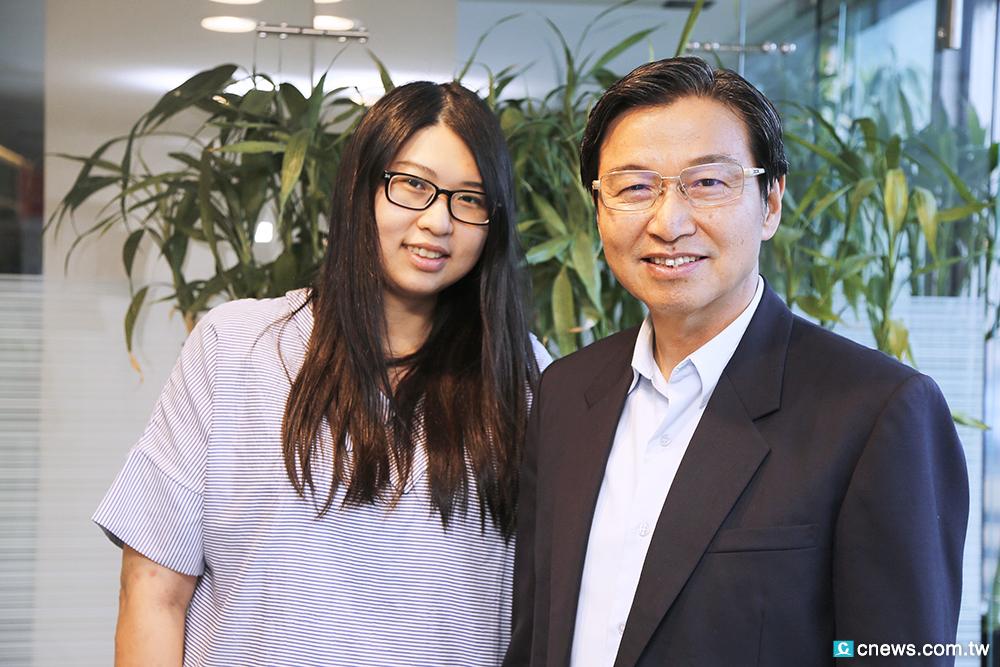【浩哥來了】工作狂爸爸洪國浩 女兒:「在他身上我看見真正會做事的希望」