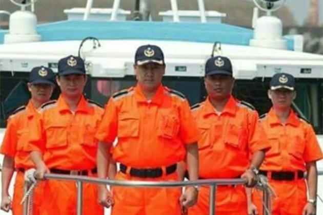 政院宣佈將成立海洋委員會 海巡署改為所屬機關