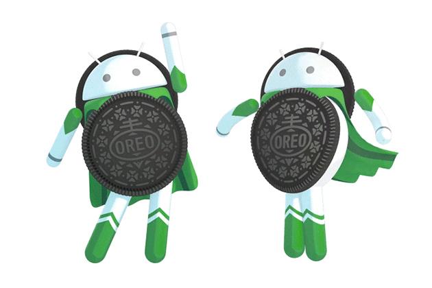 Android 8.0確定為Oreo 使用者還要等等