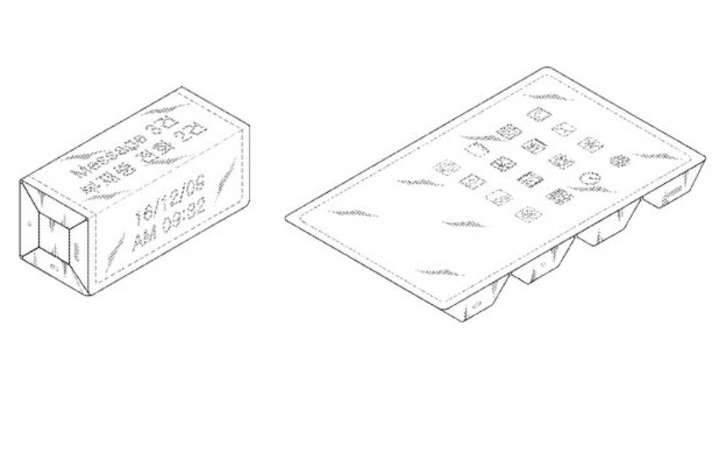 三星新折疊專利曝光!平板直接折成立體矩形「4面可顯示不同內容」