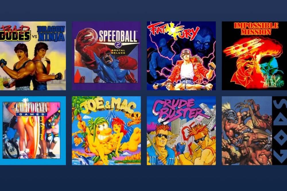 懷舊Game大興其道!騰訊投資倫敦新創公司 讓玩家在雲端回味經典遊戲