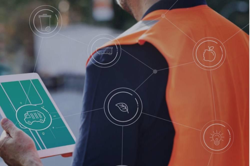回收也用共享服務?新創公司提供「網路叫車」 幫大企業處理垃圾分類
