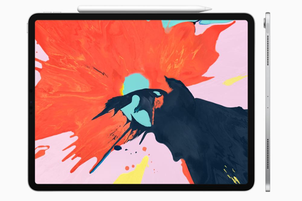 今年蘋果也會發表新iPad Pro?最新渲染圖曝光…傳升級這三個地方