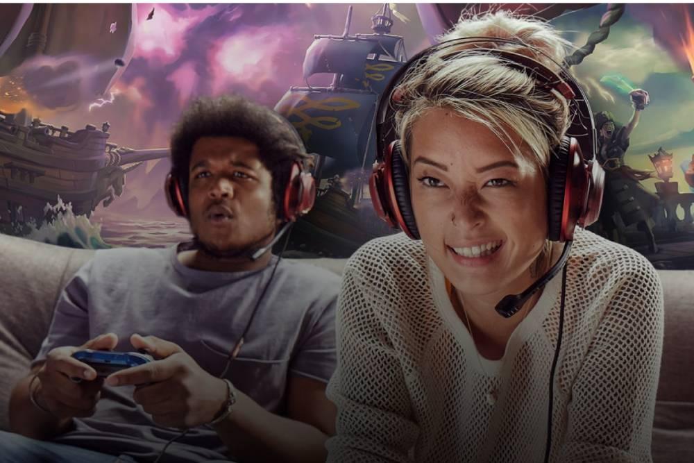 微軟開發「篩選系統」 玩家自行過濾Xbox Live上的惡意發言