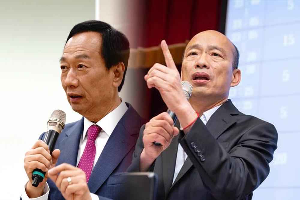 【匯流民調】劉典倡解析/韓要盤點組織 郭要調整策略