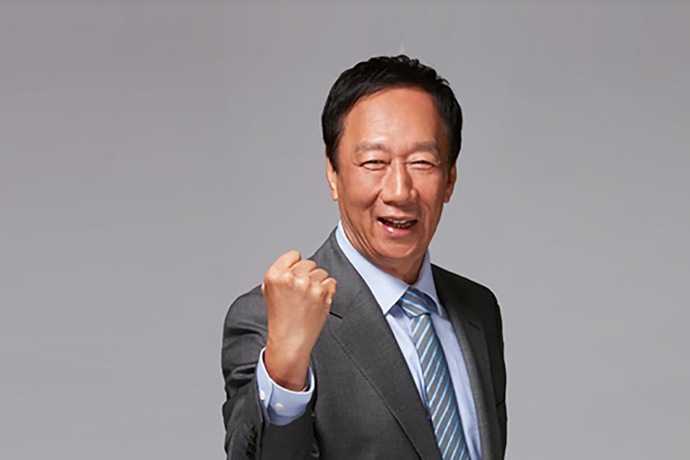 【匯流民調】五成民眾不支持郭台銘「輸了初選,參選到底」  但若郭參選到底 仍有26.4%選民力挺