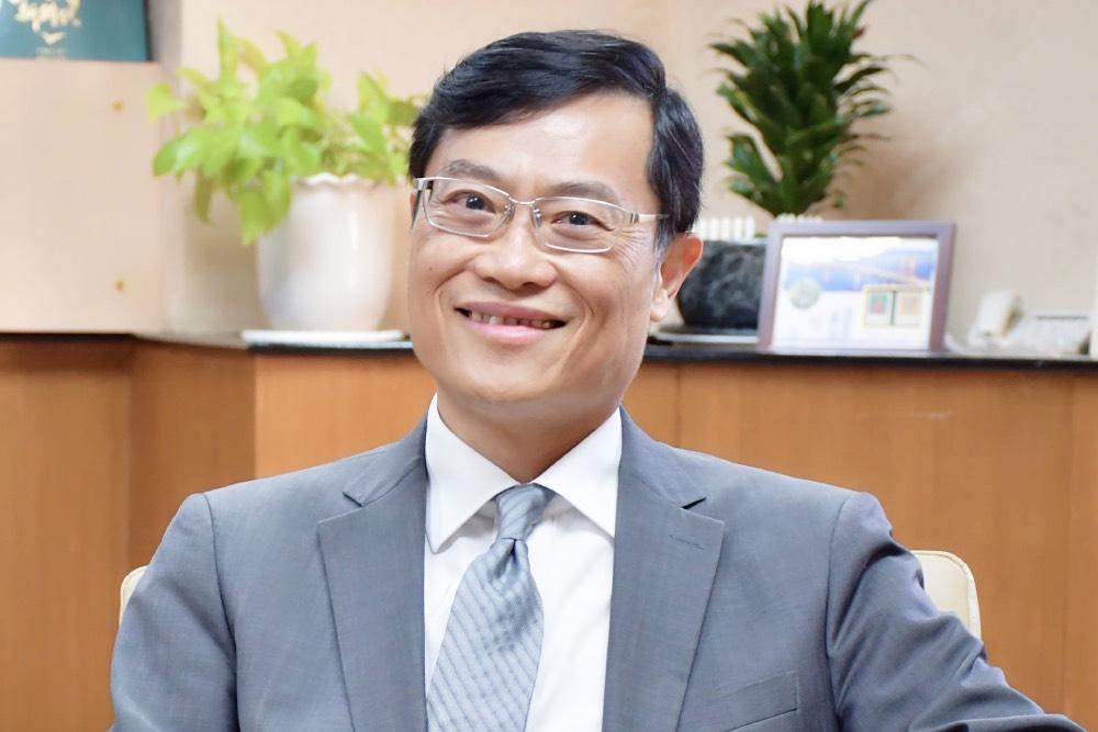 國貿局長陳正祺升任經濟部政務次長 將致力強化台美經貿關係