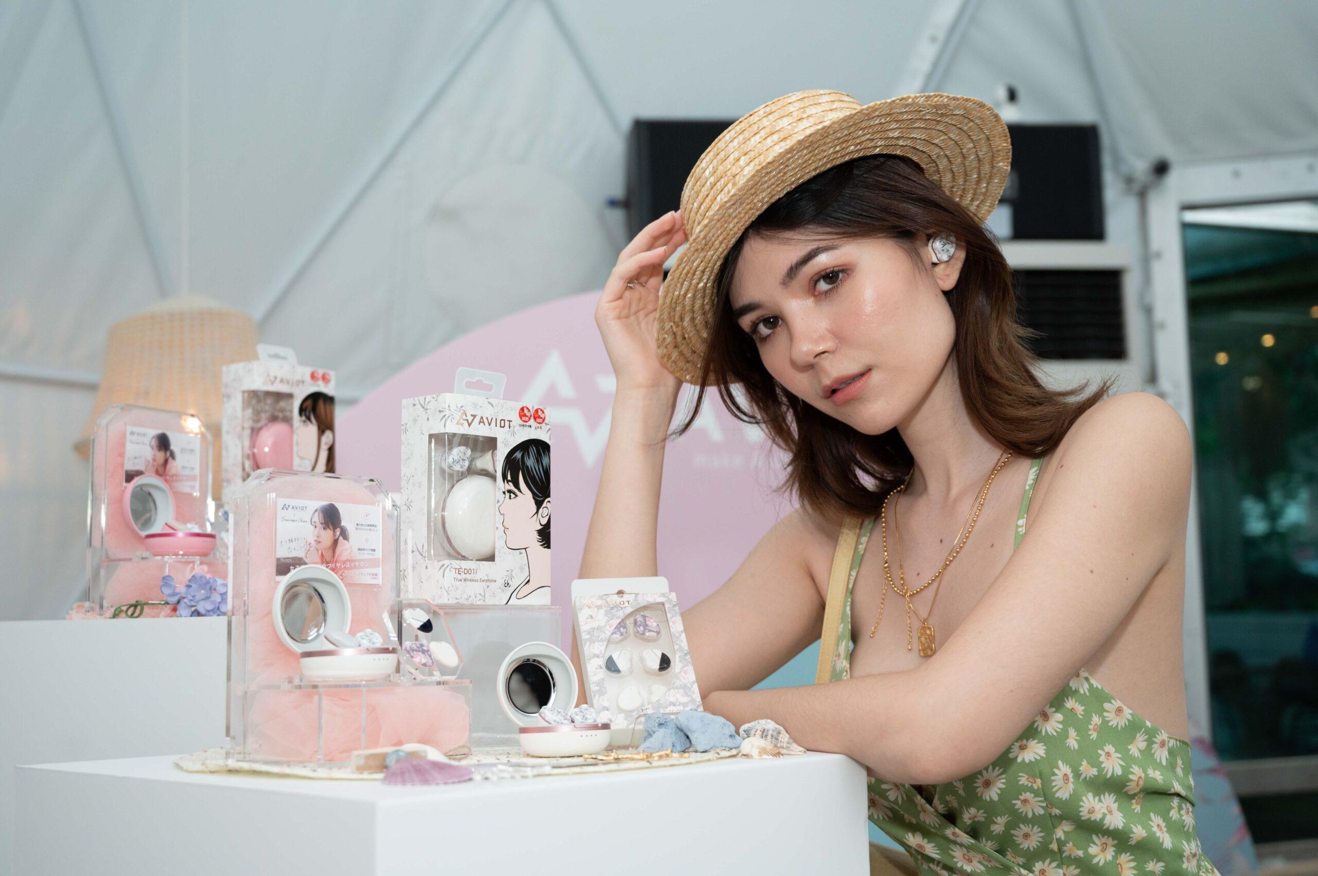 專為女性打造!風靡萬千少女的「馬卡龍耳機」時尚登台  夢幻新色美翻了