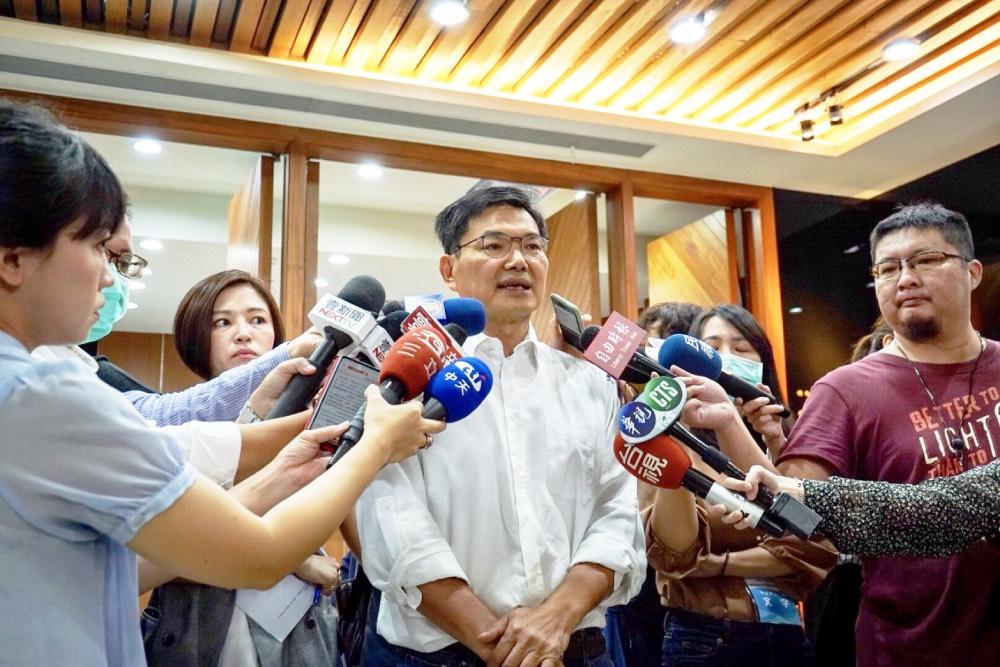 高雄731氣爆6週年  吳益政:願出庭作證助法院做合理判決