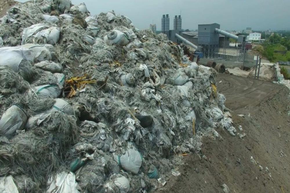 廢棄物汙染蠶食土地並危及食安  陳椒華劉建國籲關注