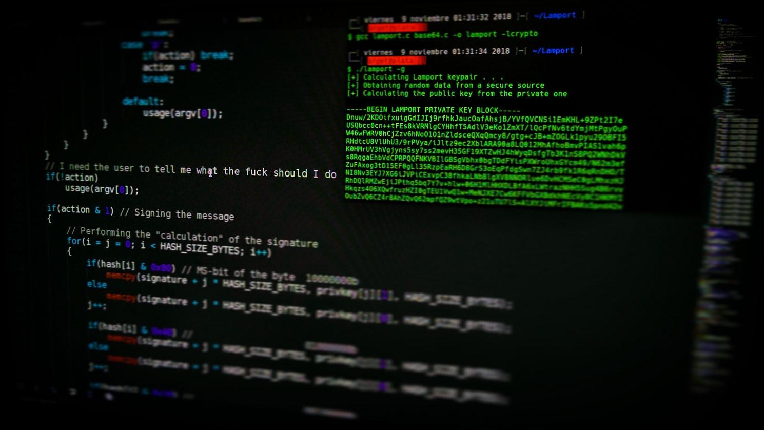 網路陷阱停看聽!安全憑證成駭客攻擊途徑 個資防護眉角多