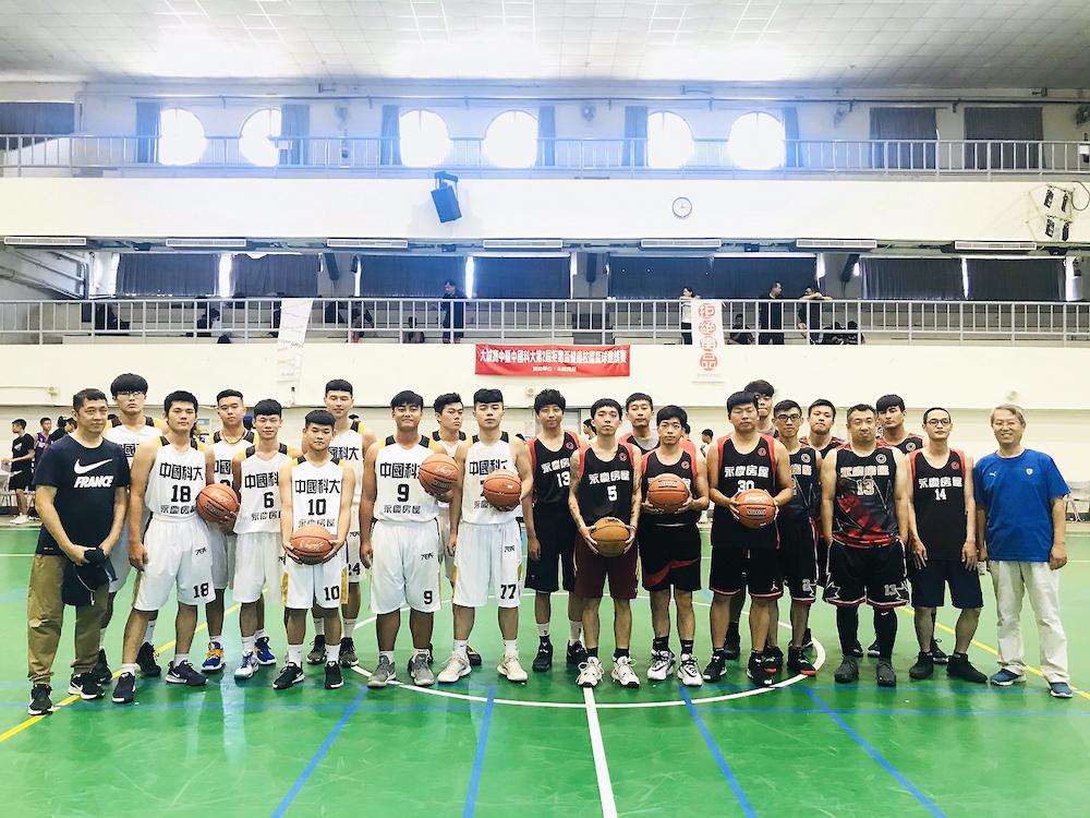 鼓勵學子擁抱健康生活 房仲業者贊助拒毒盃16校籃球聯賽
