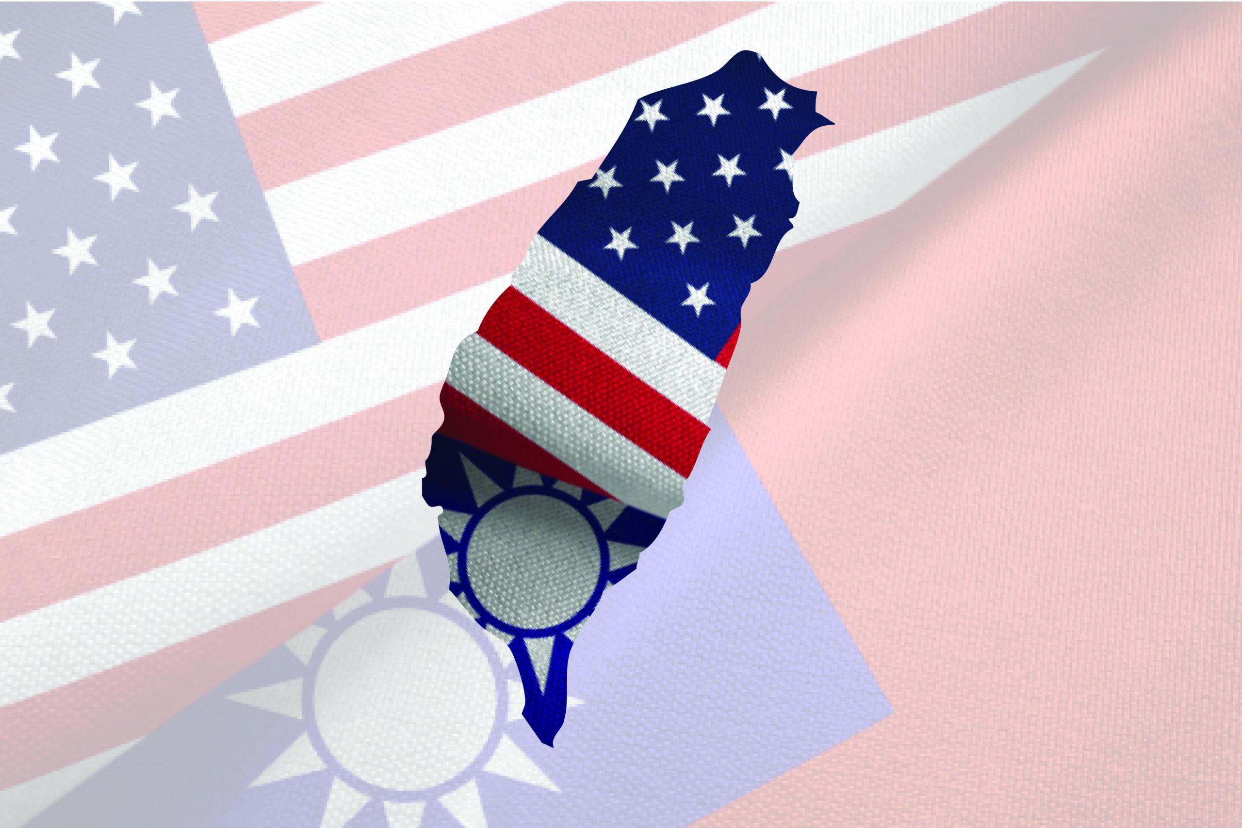 【投書】把臺灣當成一顆政治足球或為美國尋找一個提款機?