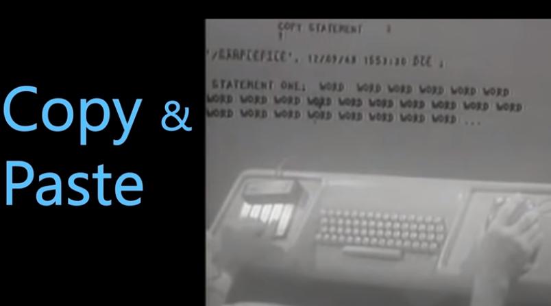改變人們一生!滑鼠發明人逝世享耆壽 91 歲 當年Demo影片曝光