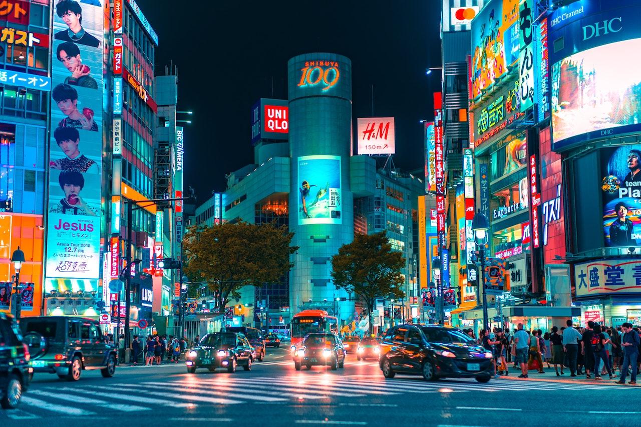 【匯流書房】看見不一樣的日本 野島剛帶大家從台灣視角理解日本