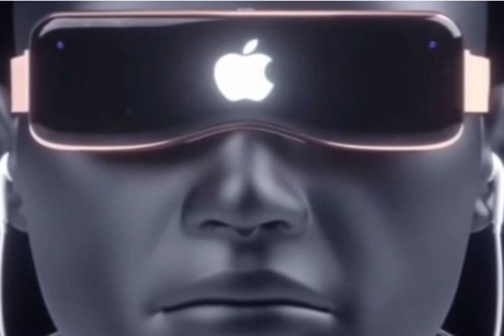 Apple頭戴式裝置2022年將推出 結合AR、VR預計10年內取代iPhone