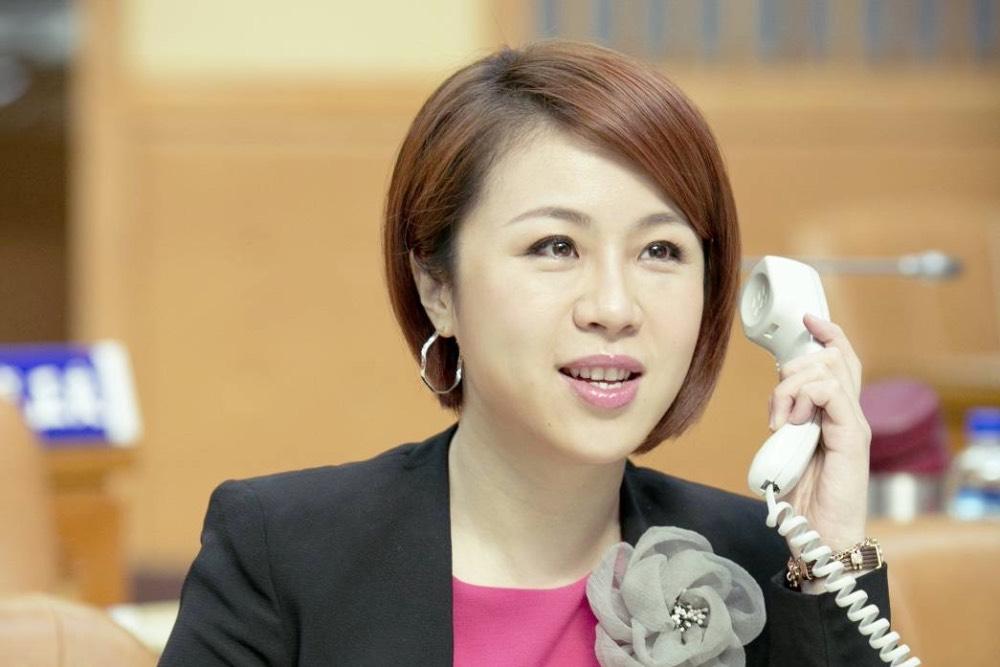 盛唐中醫害病患鉛中毒 新北市議員劉美芳:病患出來指證
