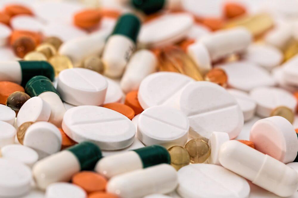 台灣年吞1億顆!驚傳1死2呼吸困難  這類止痛藥嚴重病人禁用了