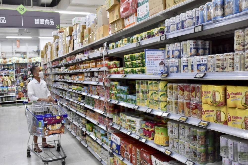 台中購物節賣場超商累積6.5億元最大贏家