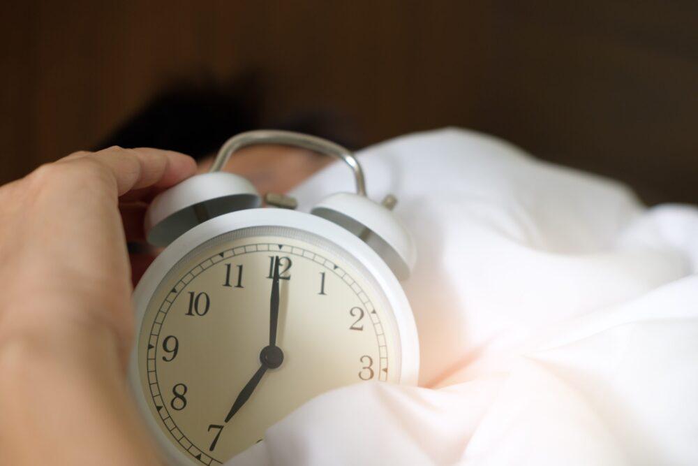 狂補眠8小時沒效  38歲工程師騎車老騎到睡著竟是病