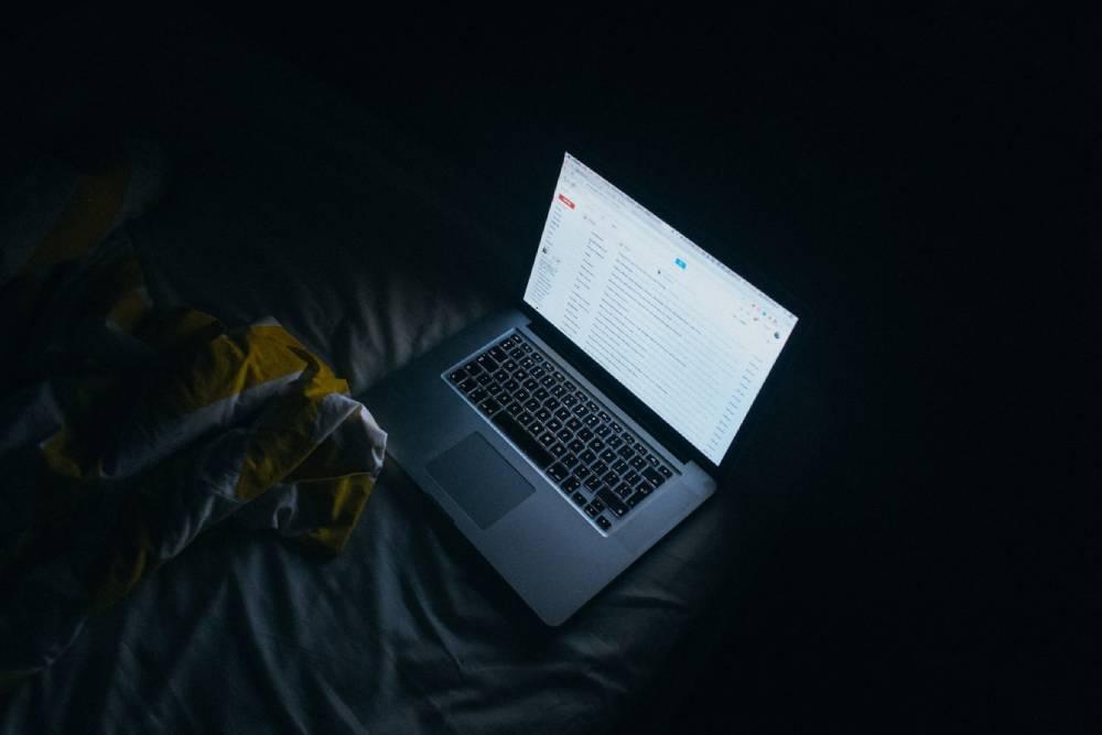 想舒服也要小心!看謎片當心被側錄 恐成為駭客威脅對象
