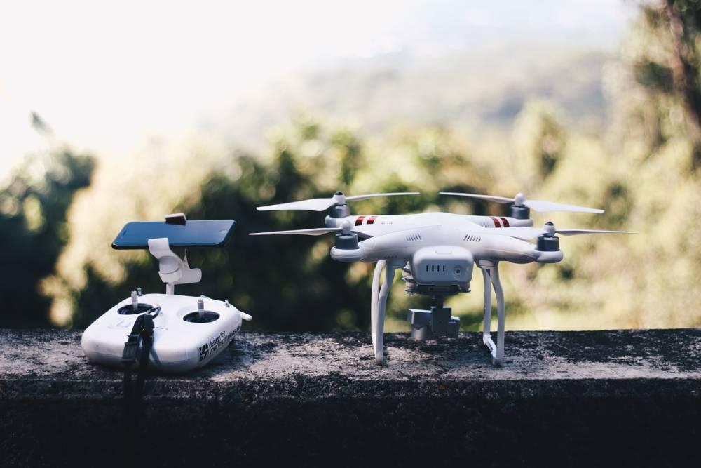 新突破!無人機探測研究再進化 有助救難人員找出倖存者