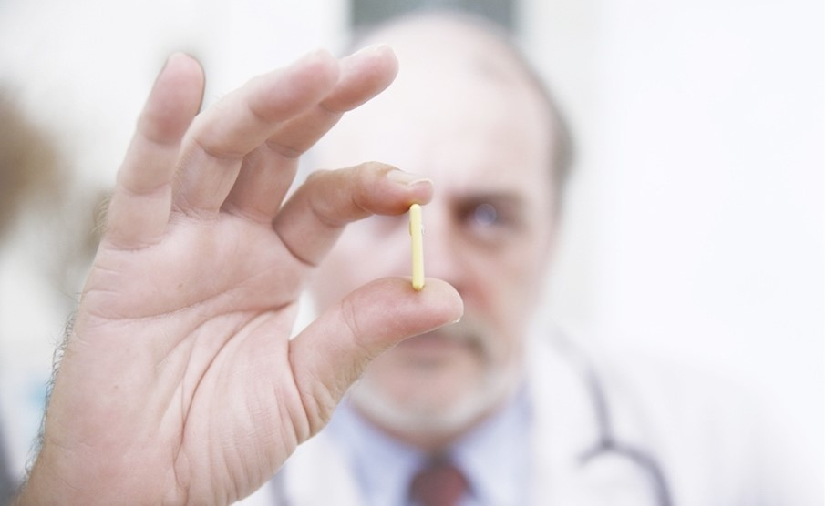 新冠肺炎讓「智慧體溫貼片」獲多國肯定 愛微科再獲台幣7300萬投資